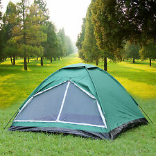 3 Person Gazelle Outdoors Ultralight Backpacking Camping Hiking Tent Dark Green