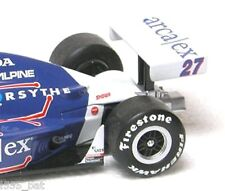 New Scalextric W9104 Dallara Indy Car 'Arca-Ex' Rear Wing Spoiler For (C2571)
