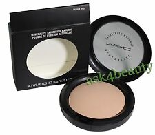 Mac Mineralize Skinfinish Natural Powder (Medium Plus) 0.35 oz New In Box