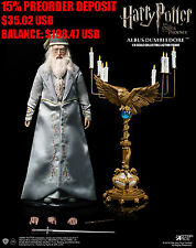 PREORDER 1/6 Albus Dumbledore Figure Harry Potter Order Phoenix Star Ace Toy Hot