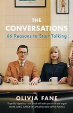 The Conversations: 66 Reasons to Start Talking, Fane, Olivia