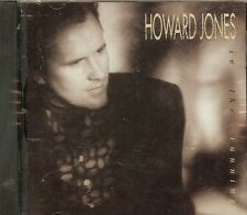 Howard Jones -  In The Running - CD - NEW