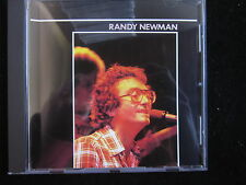 Randy Newman - Super Stars Best Collection - Short People - Best of - JAPAN CD