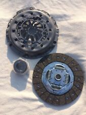 Audi A4/S4/RS4/A6 complete clutch kit (LUK) 3000 951 848
