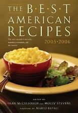 G, The Best American Recipes 2005-2006: The Year's Top Picks from Books, Magazin