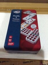 Pavilion Double 9 Dominos Game Brand New Factory Sealed Box Family Fun Toy Game