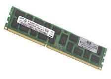 SAMSUNG 8GB 2Rx4 DIMM DDR3L 1333 MHz PC3L-10600R ECC Registered RDIMM RAM REG