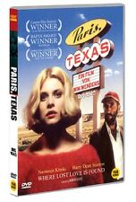 Paris, Texas (1984, Wim Wenders) DVD NEW