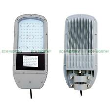 40W 12V Solar LED Street Light Road Lamp for Garden Path Outdoor Public Parking