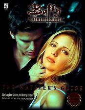 The Watcher's Guide, Volume 1 (Buffy the Vampire Slayer)