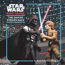Star Wars Epic Yarns: The Empire Strikes Back, Wang, Holman, Wang, Jack, New Boo