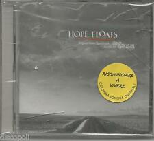 DAVE GRUSIN - Hope floats CD OST RICOMINCIARE A VIVERE