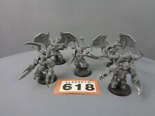 Warhammer Chaos Space Marines Possessed 618