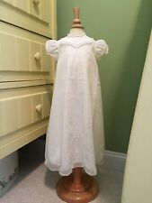 Feltman Brothers Christening Gown -  Girl Layette NB/3 Mos.
