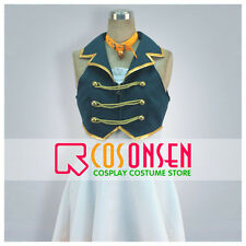 Cosonsen Vocaloid Ah It's A Wonderful Cat Life Gumi Cosplay Costume