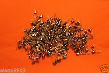 KP303A (2P303A) = 2N3823 Transistor GOLD military silicon USSR  Lot of 5 pcs