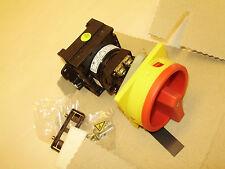 Moeller T3-1-8200/V/ Nockenschalter Ein-Aus- Schalter Drehschalter Hauptschalter