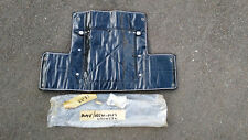 Landrover Serie IIa Lightweight Genuine Radiator Muff NOS Winterized Vehicle