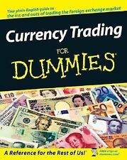 Currency Trading for Dummies by Mark Galant & Brian Dolan (2007, Paperback)