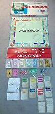 Vintage monopoly 1960s. Made in Australia by Edward Dunlop & Co.