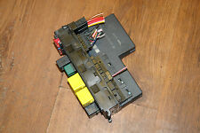 MERCEDES CLK W208 CLK430 CLK320 CLK55 SAM MODULE UNIT ECU FUSE BOX 2085450132
