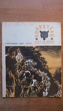 SCOUTISME / REVUE LOUVETEAU N° 17 DECEMBRE 1957 - SCOUTS DE FRANCE