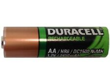 AA Duracell 2450 mAh NiMH Battery (HR6 / DC1500)