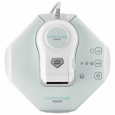 New Iluminage Beauty Touch Elos At Home Hair Removal System 300,000 Pulses Bulb