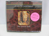 The Eastern Way - Joseph Campbell Audio Collection Vol. 3