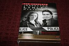 The Complete Inspector Lynley Mysteries (DVD, 2008, Boxed Set) *Brand New Sealed