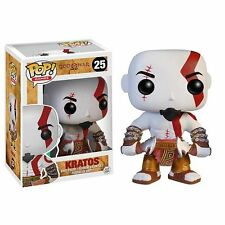 Funko POP! Kratos God of War Vinyl Figure 25 3431