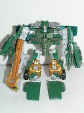 Transformers ROTF Hoist Action Figure Deluxe Class 2009 Hasbro