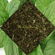 Dried Peppermint Leaf- 8 oz.