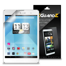 2X EZguardz LCD Screen Protector Skin Cover Shield HD 2X For Trio AXS 4G (Clear)
