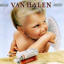 VAN HALEN - 1984 [CD New] - Remastered 30th Anniversary Edition