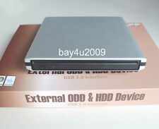New USB 3.0 External UJ-265 6X Slot-in Blu-ray BD-R Burner for PC / Mac UJ265