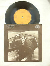 HANK MIZELL BURNING EYES / I CAN'T HELP IT cys 1054 ps........ 45rpm