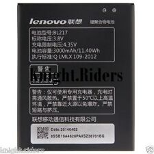 ORIGINAL LENOVO BL217 BATTERY For LENOVO S930 S938T S939 WITH 3000mAh