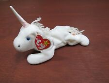 "Ty Beanie Baby ""MYSTIC"" Retired and VERY RARE Mistagged Error 1993-1994"