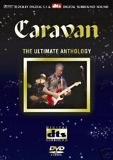 CARAVAN the ultimate anthology DVD Neu OVP RROG ROCK