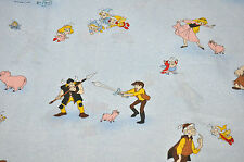 Rare disney housse de couette / Duvet Cover, Taram and the magic cauldron