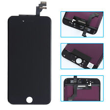 Black LCD Display + Touch Digitizer Screen Assembly For iPhone 6 Plus 5.5 2016