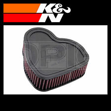 K&N Air Filter Motorcycle Air Filter for Honda VTX1300 / T / R / S | HA - 1330