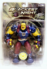 "DC Direct_BLACKEST NIGHT Collection__MONGUL 9 "" Deluxe Figure_Sinestro Corps_MIP"