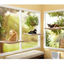 The Original Sunny Seat Window Mounted Cat Bed cat  hammock new