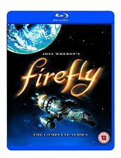 Firefly - The Complete Series [Blu-ray] [2002] *NEW*FREE P&P*