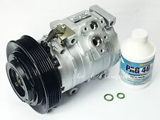 2003-2008 Toyota Corolla / Matrix reman A/C Compressor W/1 Year Warranty.