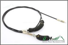BACKHOE LOADER 2CX THROTTLE CABLE FOR JCB - 910/41612 | 333/G6970