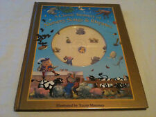 Tracey Moroney Classic Treasury of Nursery Songs and Rhymes