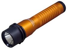 Streamlight 74346 Strion LED Flashlight, Orange Light With Battery